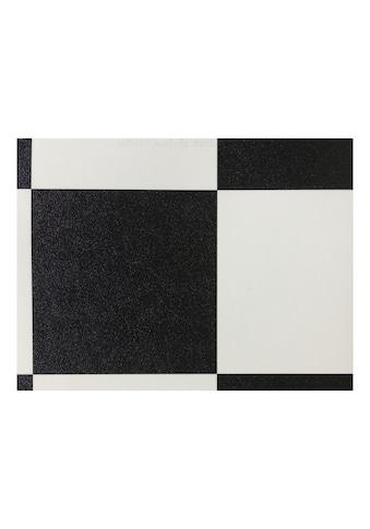 ANDIAMO Packung: Vinylboden »PVC Smart«, verschiedene Breiten, Meterware, Fliesen - Optik kaufen