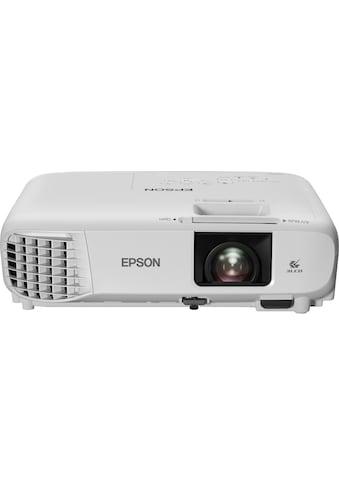 Epson Beamer »EB-FH06«, (16000:1) kaufen