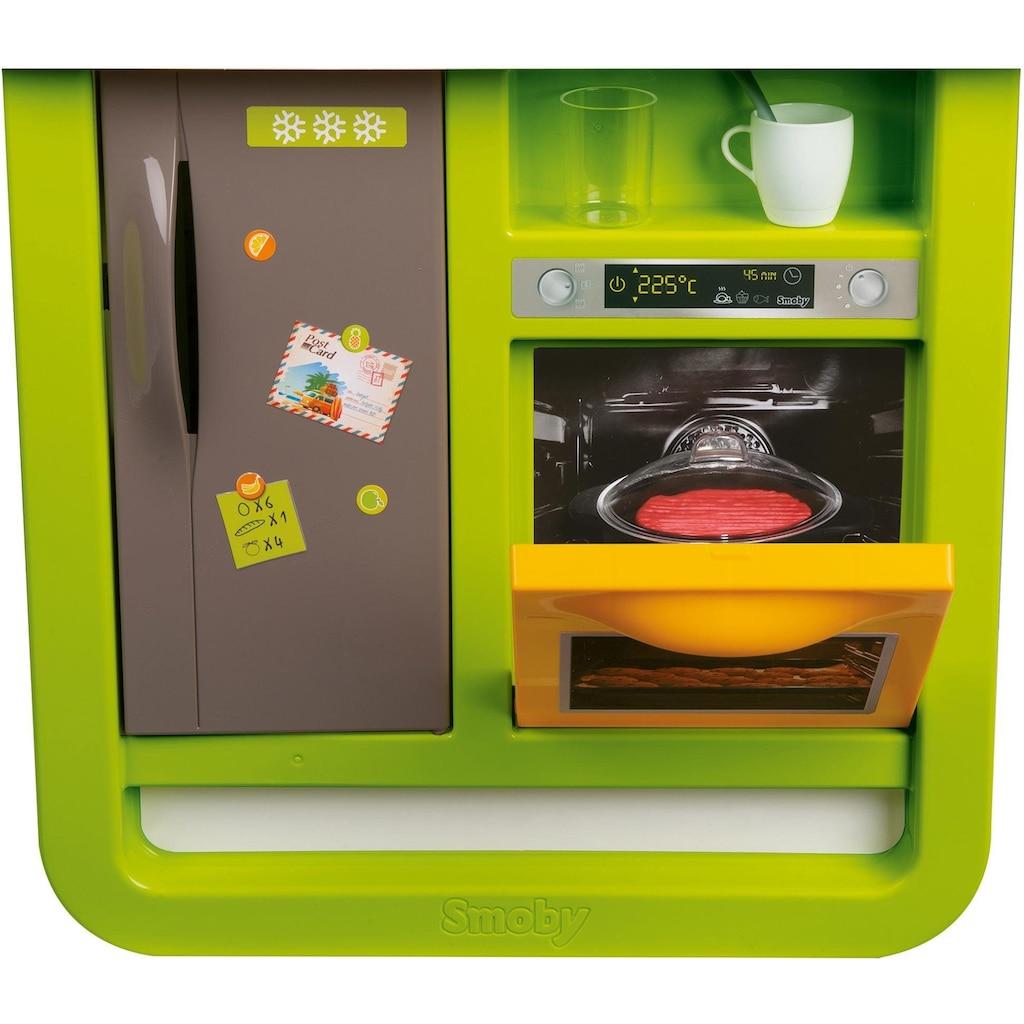 Smoby Spielküche »Cherry Küche«, (26 St.), Made in Europe