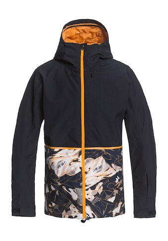 Quiksilver Snowboardjacke »Side Hit« kaufen