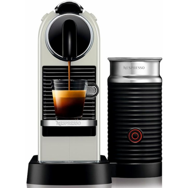 Nespresso Kapselmaschine NESPRESSO CITIZ EN 267.WAE
