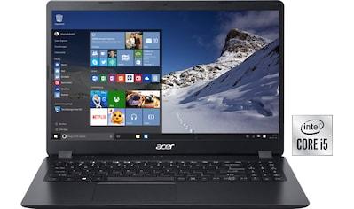 Acer Notebook »A315-56-56DA«, (512 GB SSD) kaufen