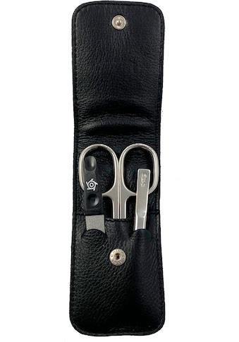 PFEILRING Maniküre-Etui »Taschenetui Nappaleder« kaufen