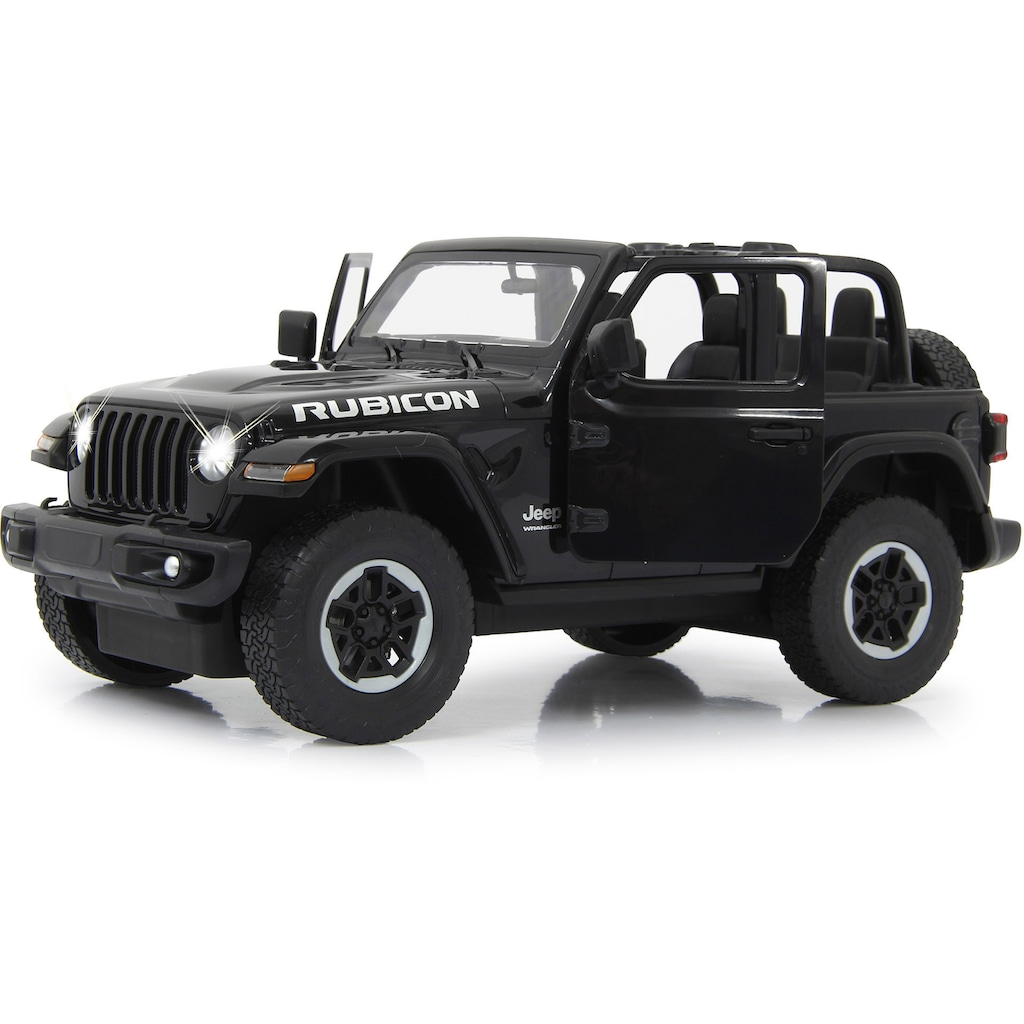 Jamara RC-Auto »Jeep Wrangler JL 1:14 2,4 GHz«