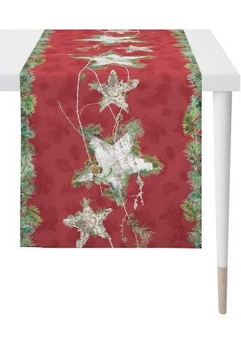 APELT Tischläufer »9531 WINTERWELT«, (1 St.), Digitaldruck kaufen