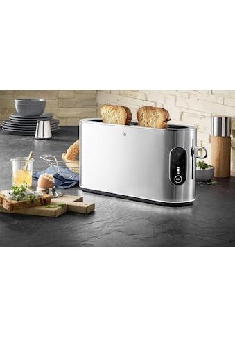 WMF Toaster »Lumero«, für 2 Scheiben, 980 Watt kaufen