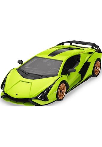 Jamara RC-Auto »Lamborghini Sián FKP 37«, Bausatz kaufen