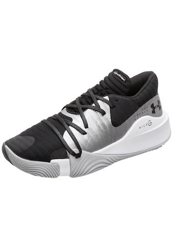 Under Armour® Basketballschuh »Spawn Low« kaufen