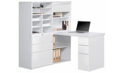 Maja Möbel Regal - Schreibtisch »9565« kaufen