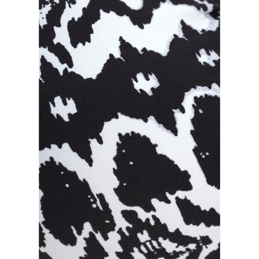 LASCANA Push-Up-Bikini-Top »Grace«, im modernen Design