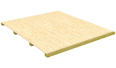 Outdoor Life Products Fußboden »Novia«, für Gartenhäuser kaufen