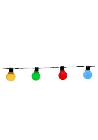 STAR TRADING LED - Lichterkette 16  - flammig kaufen