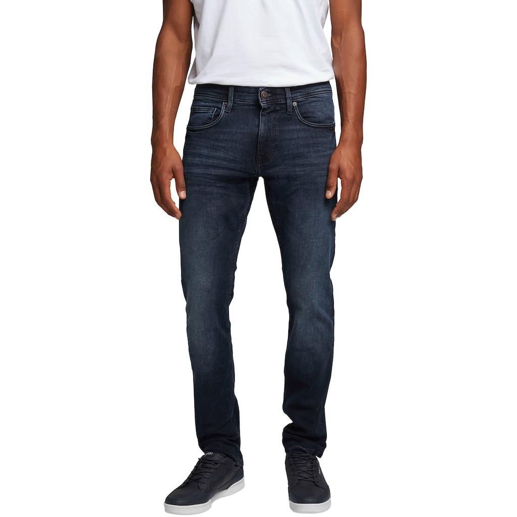 edc by Esprit Slim-fit-Jeans, im 5-Pocket-Style