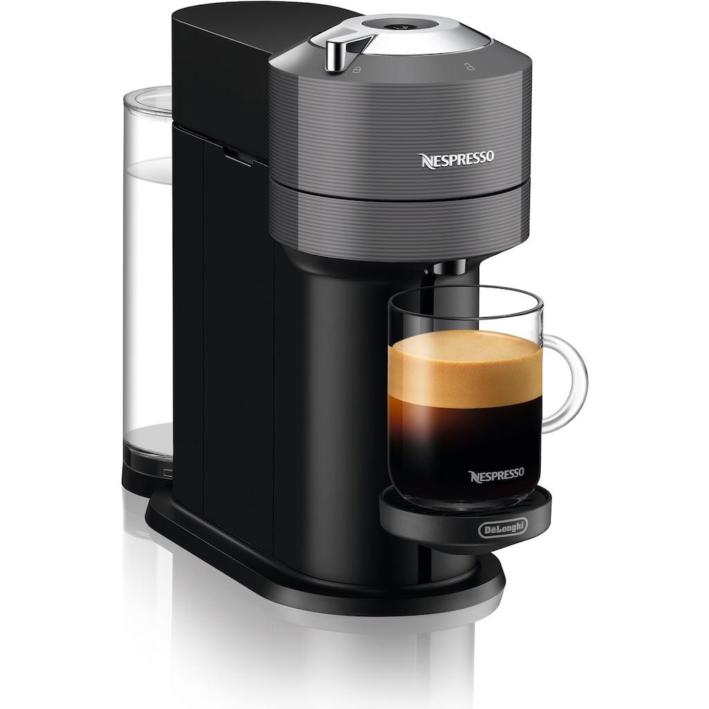 Nespresso Kapselmaschine »ENV 120.GY Vertuo Next, grau«