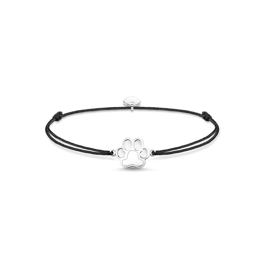 THOMAS SABO Armband »Little Secret Pfote, LS111-173-5«