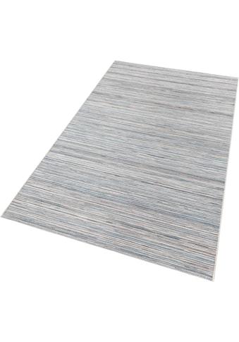 Teppich, »Lotus«, bougari, rechteckig, Höhe 7 mm, maschinell gewebt kaufen