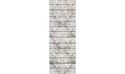 queence Vinyltapete »Souckealh«, Holz, 90 x 250 cm, selbstklebend kaufen
