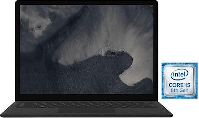 Microsoft Surface Laptop 2 Notebook (34,29 cm / 13,5 Zoll, Intel, 256 GB SSD) kaufen