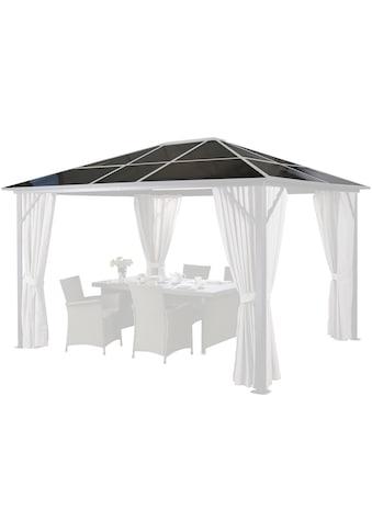KONIFERA Pavillonersatzdach, Dachplatten für »Aruba« 300x400 cm kaufen