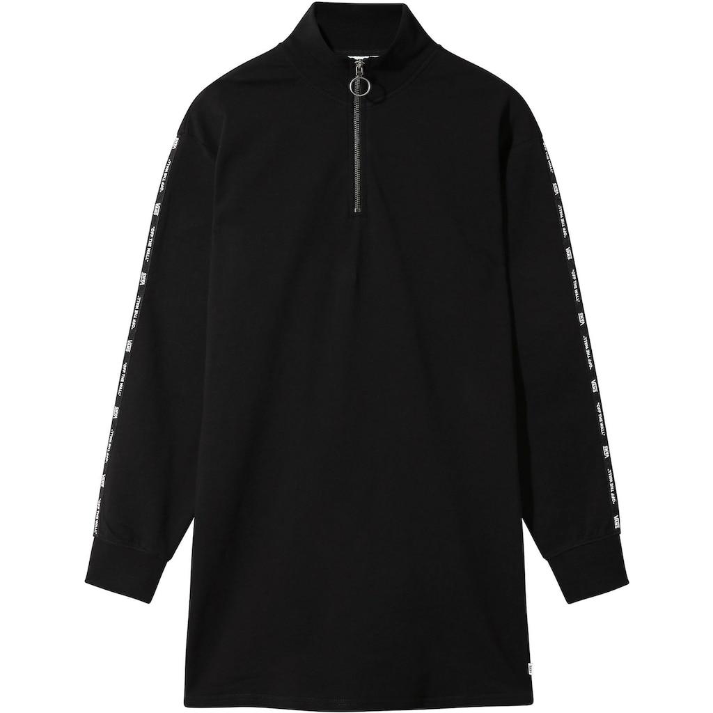 Vans Sweatkleid »CHROMOED MOCK DRESS«