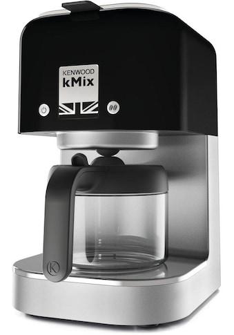 KENWOOD Filterkaffeemaschine COX750BK kaufen