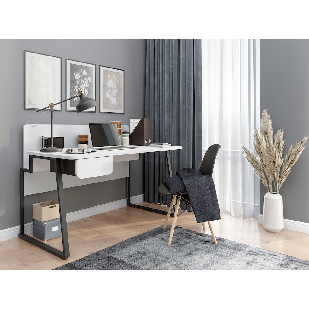 Places of Style Schreibtisch »Pilar«