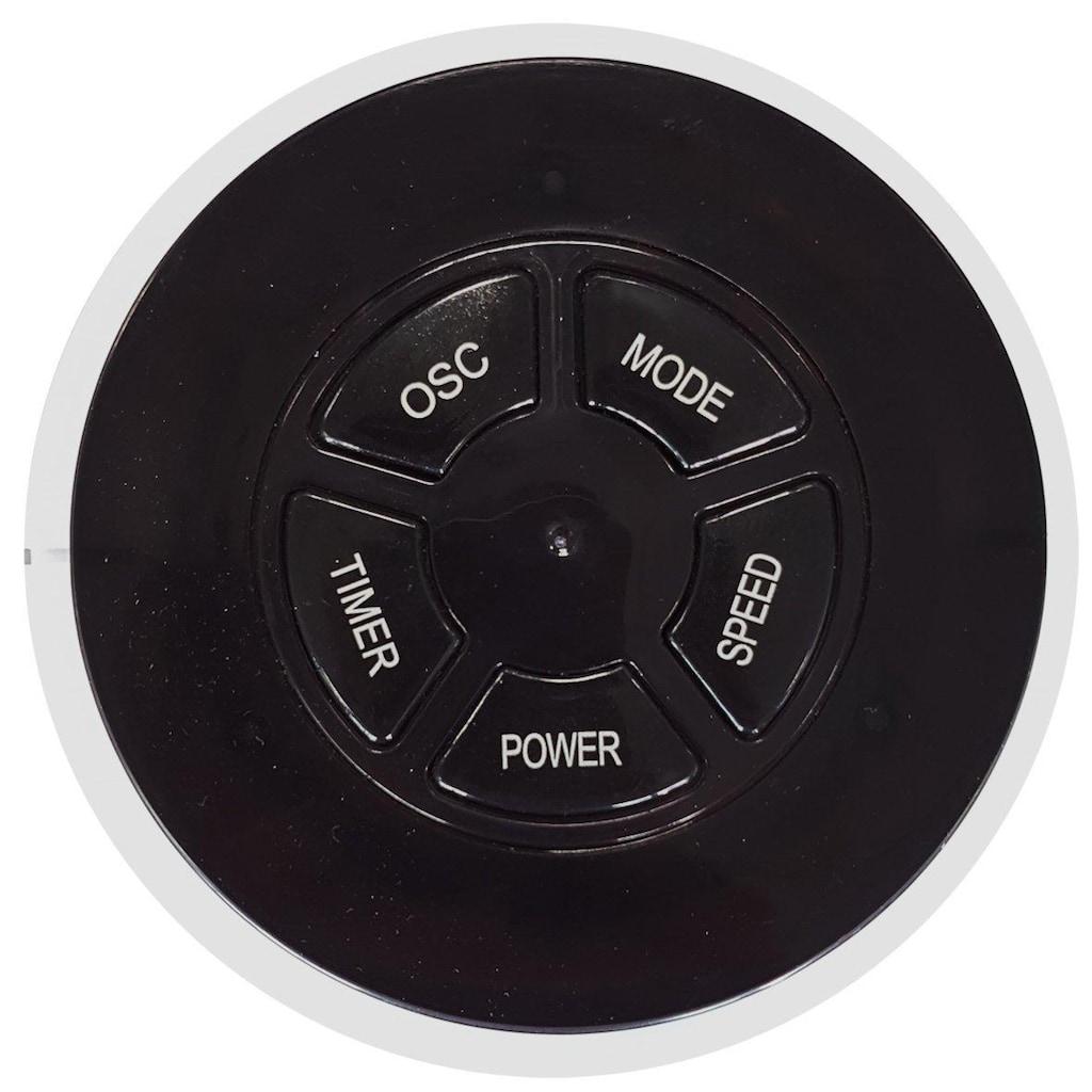 NABO Turmventilator »VTUD 7455«