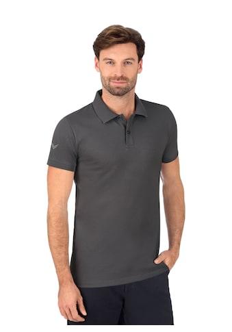 Trigema Poloshirt, aus DELUXE-Piqué kaufen