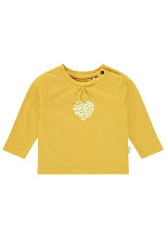 Noppies Langarmshirt »Cabot« kaufen