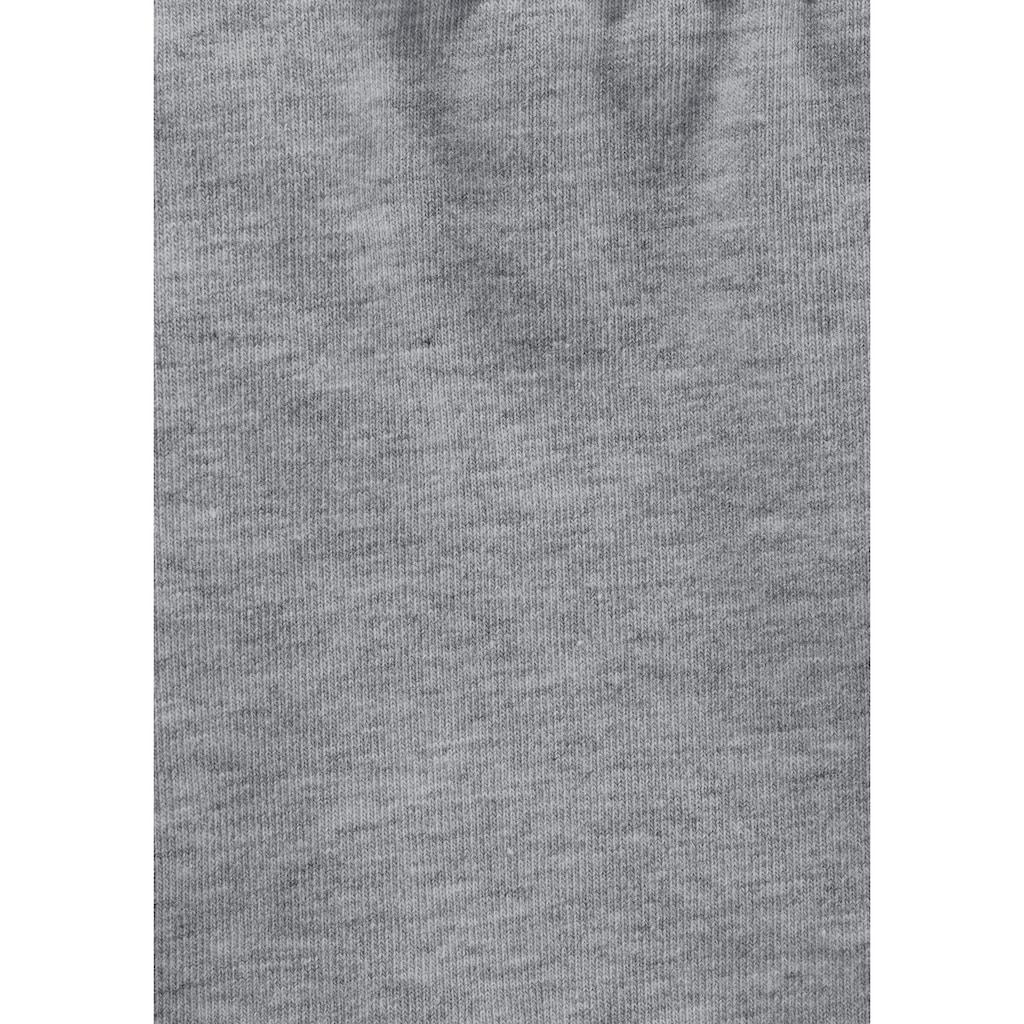 Bench. Panty, (3 St.), mit Logo Webbund