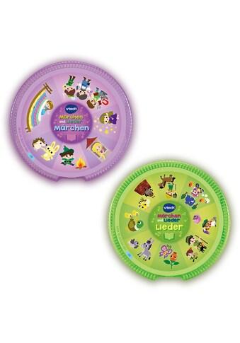 Vtech® Lernspielzeug »Funny Sunny - Erweiterung 1: Märchen & Lieder«, für die Funny... kaufen