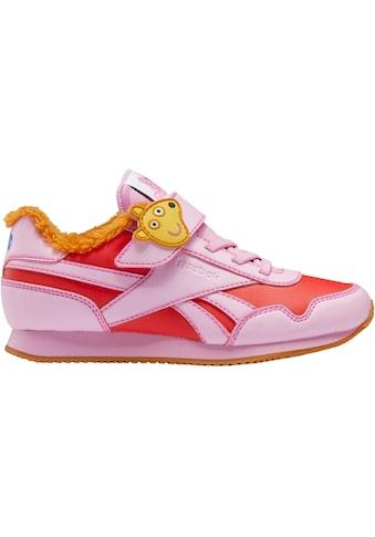Reebok Classic Sneaker »CL JOGGER 3.0 1V x PEPPA PIG« kaufen