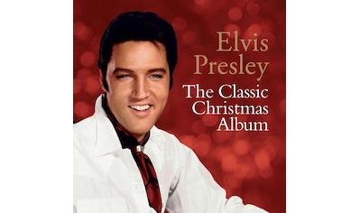 Vinyl »The Classic Christmas Album / Presley,Elvis« kaufen