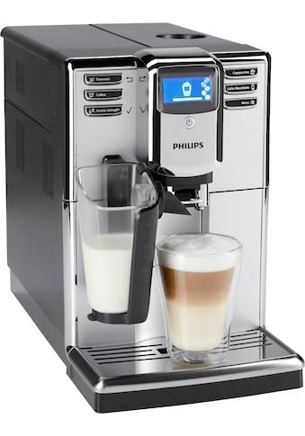 Philips Kaffeevollautomat 5000 Serie EP5333/10, 1,8l Tank, Scheibenmahlwerk kaufen