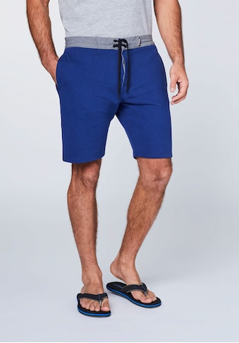 Chiemsee Shorts »CHIEMSEE Sweat Shorts für Herren« kaufen