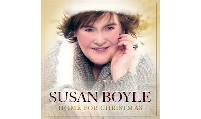 Musik-CD »Home for Christmas / Boyle,Susan« kaufen