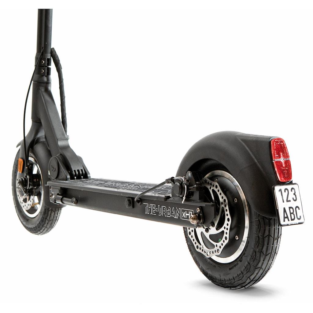 The-Urban E-Scooter »THE-URBAN xH1«