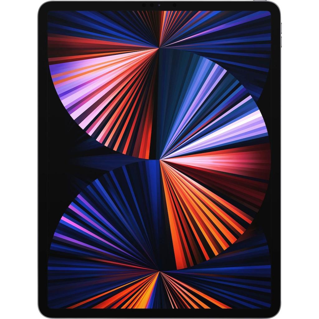 """Apple Tablet »iPad Pro (2021), 12,9"""", WiFi, 8 GB RAM, 2 TB Speicherplatz«"""