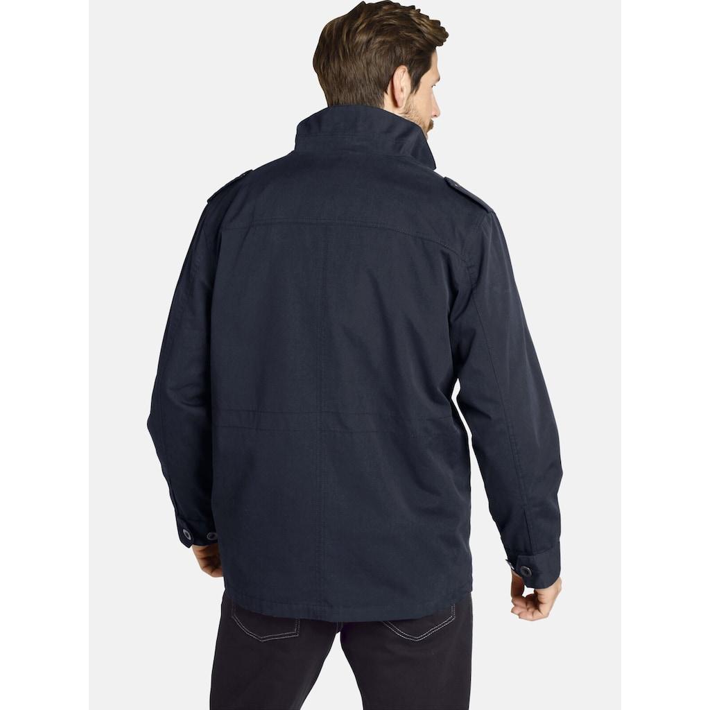 Jan Vanderstorm Fieldjacket »BROR«