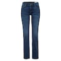 Cross Jeans® Regular-fit-Jeans »Lauren«, Ausgestelltes Bein