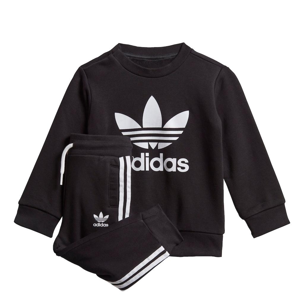 adidas Originals Jogginganzug »SWEATSHIRT-SET«, (Set, 2 tlg.), Unisex