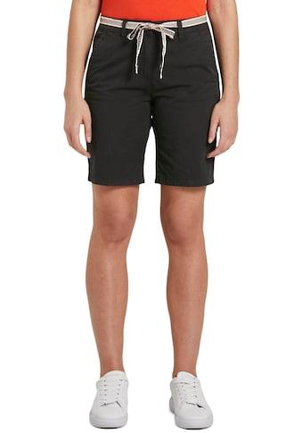 TOM TAILOR Shorts kaufen