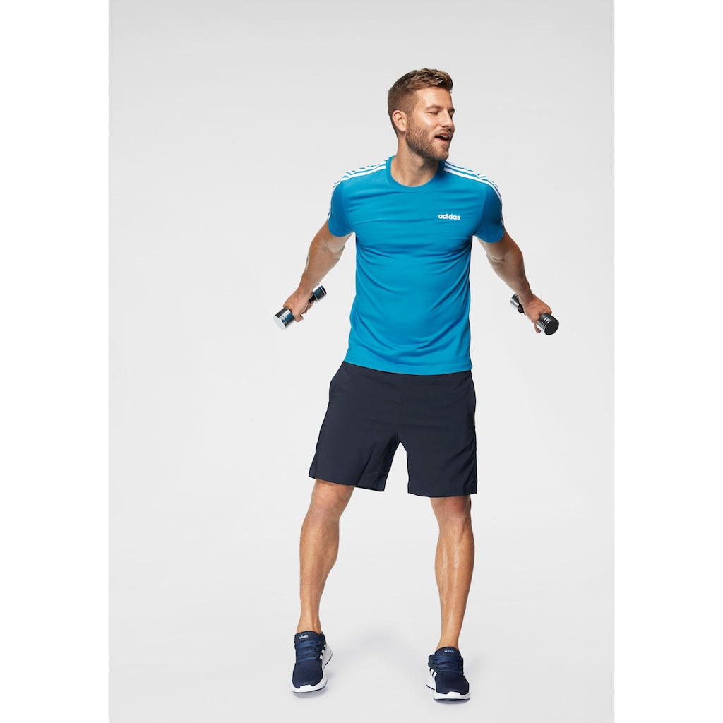 adidas Performance Trainingsshorts »ESSENTIALS LINEAR CHELSEA«