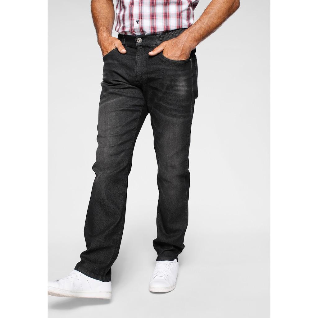 Arizona Dehnbund-Jeans »Paul«