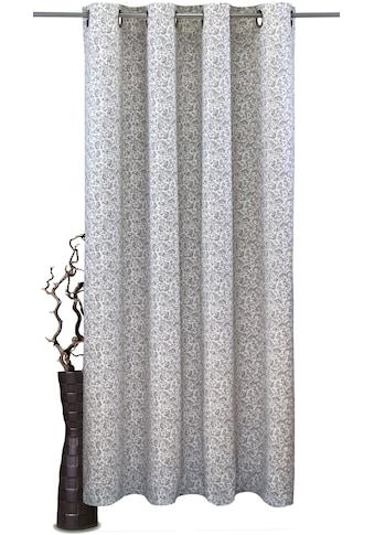Vorhang, »Shaylee«, VHG, Ösen 1 Stück kaufen