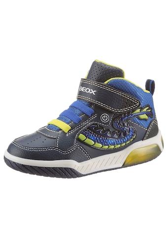 Geox Kids Sneaker »Blinkschuh INEK BOY« kaufen