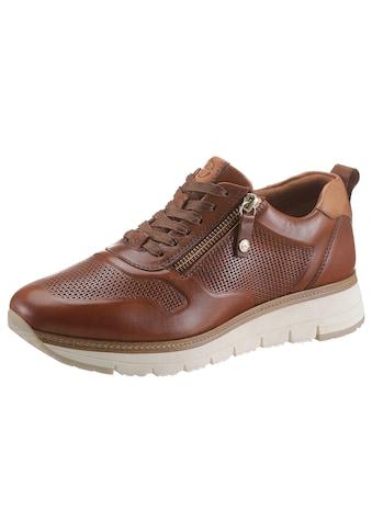 Tamaris Sneaker »Pure Relax«, in modischer Farbkombi kaufen