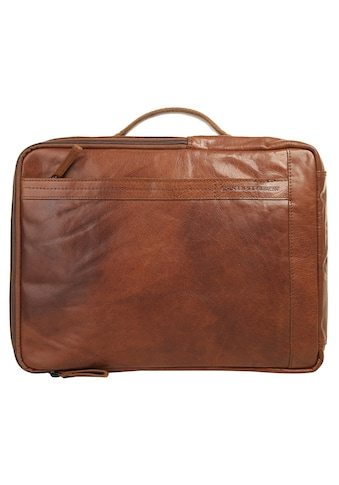 Spikes & Sparrow Laptoprucksack »BACKPACK / BUSINESS BAG« kaufen