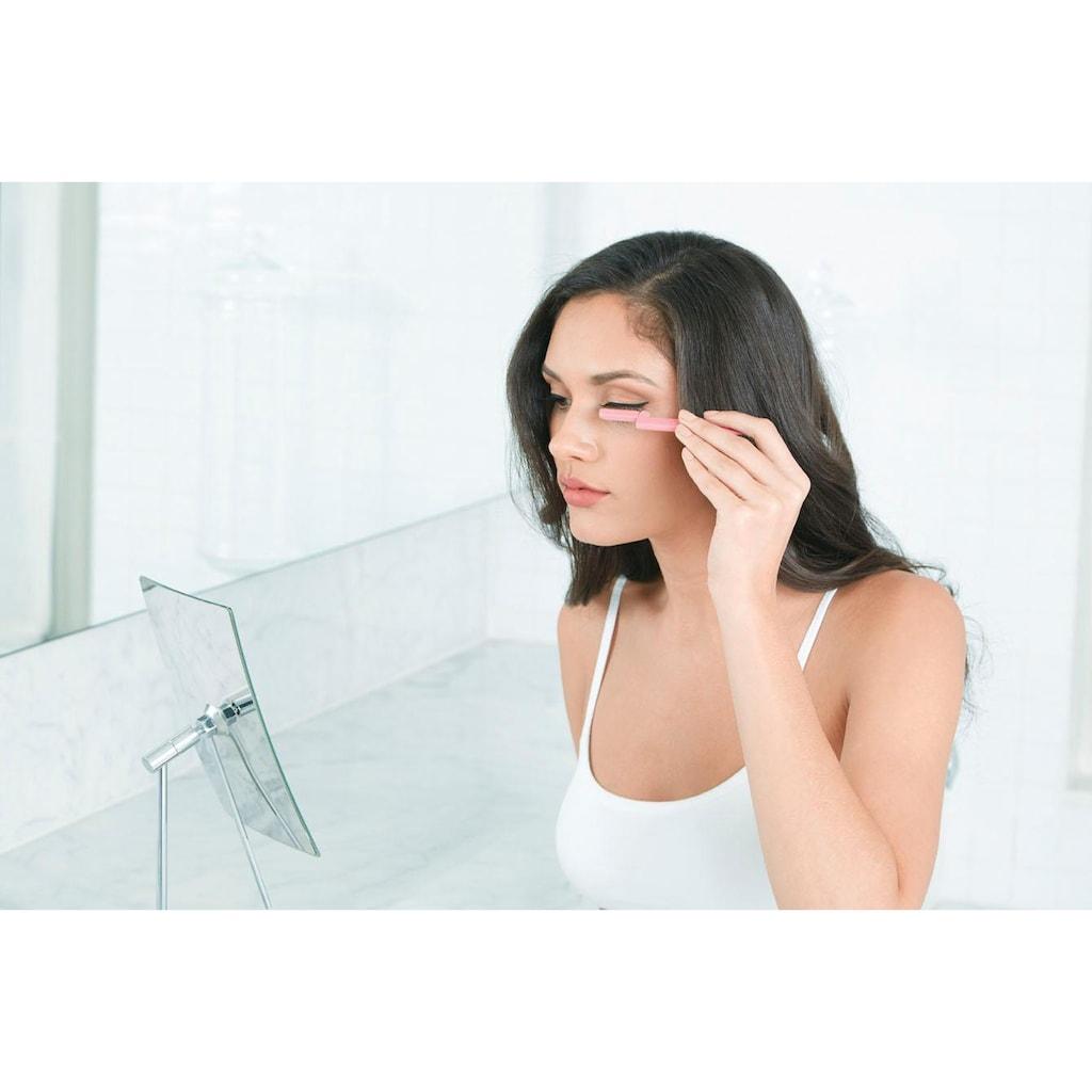 TWEEZERMAN Wimpernkamm »Folding ilashcomb«