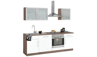 wiho Küchen Küchenzeile »Aachen« kaufen